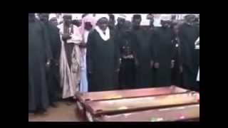 RANAR KUDUS 2014/1435 A ZARIA- NIGERIA