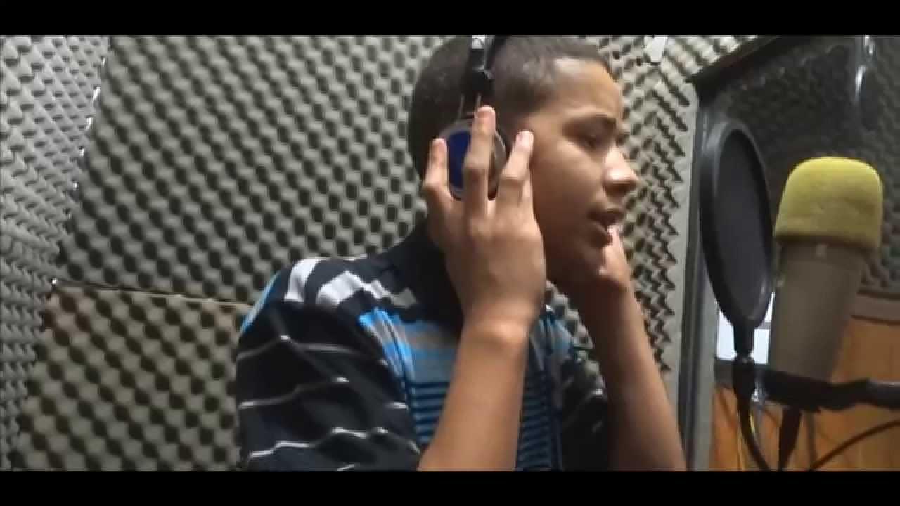 MC Miguelzinho Medley 2014 Studio100% funk.