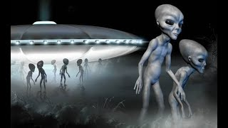 UFO/ALIANS : HUMAN OR EXTRATERRESTRIAL?