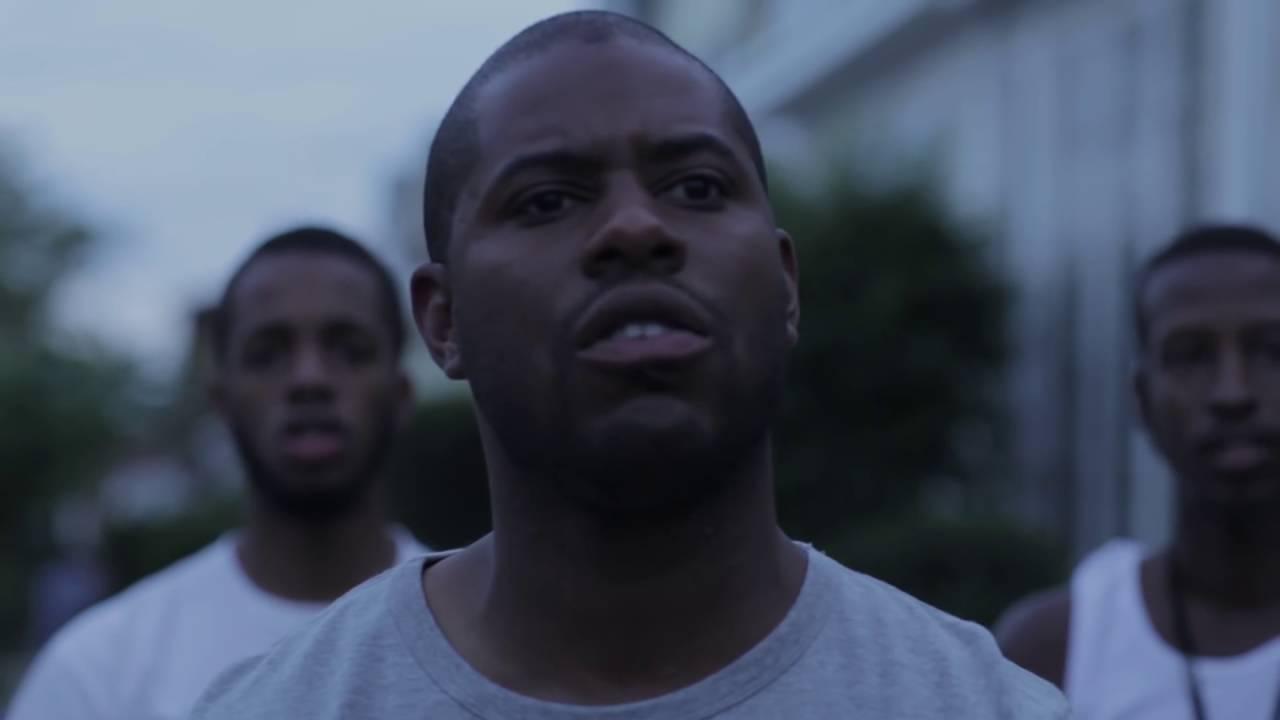 Independent Black Films Web Series:  OLDHEAD - Season 1