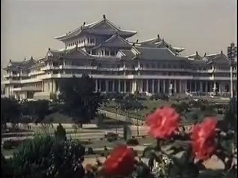 [DPRK Documentary | English] My Socialist Country
