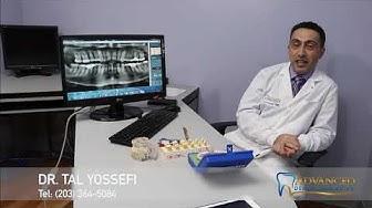 Cosmetic and General Dentistry in Norwalk CT | Dr. Tal Yossefi