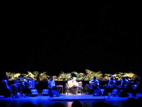 Paco de Lucia & Band - Jazzherbst in Salzburg (2012)