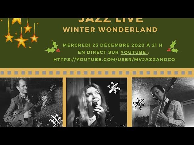 Winter Wonderland - Jazz Live