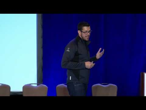 Matt Zeller (Microsoft): Windows Mixed Reality: Holograms to VR, and Everything in Between