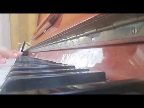 Medcezir-dizi Muzigi..Piano Tutorial By.ayshen