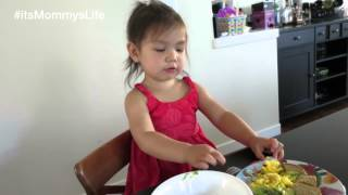 Toddler Refuses to Eat - itsMommysLife