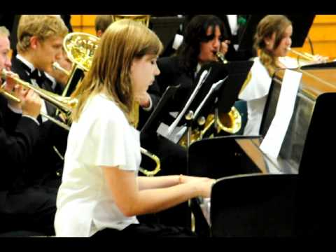 'O Mio Babbino Caro' - Beulah High School Band