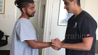 Download Wrist, knee, foot, ankle, elbow, hip, shoulder Pain HELPED - Dr. Rahim Chiropratic Mp3 and Videos