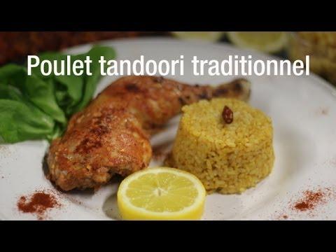 recette de cuisine indienne poulet tandoori et sauce doovi. Black Bedroom Furniture Sets. Home Design Ideas