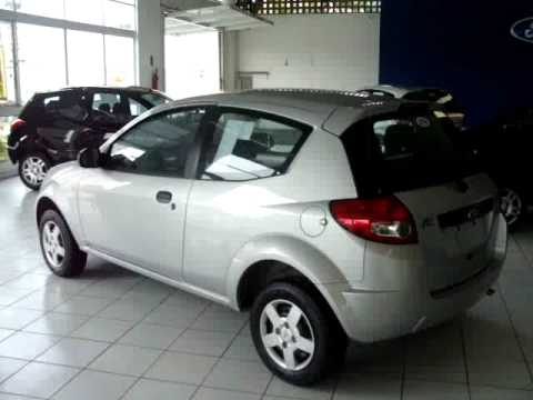ford ka 2010 youtube. Black Bedroom Furniture Sets. Home Design Ideas