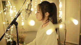 【逃跑計畫-夜空中最亮的星】COVER by 花兒-林佳音