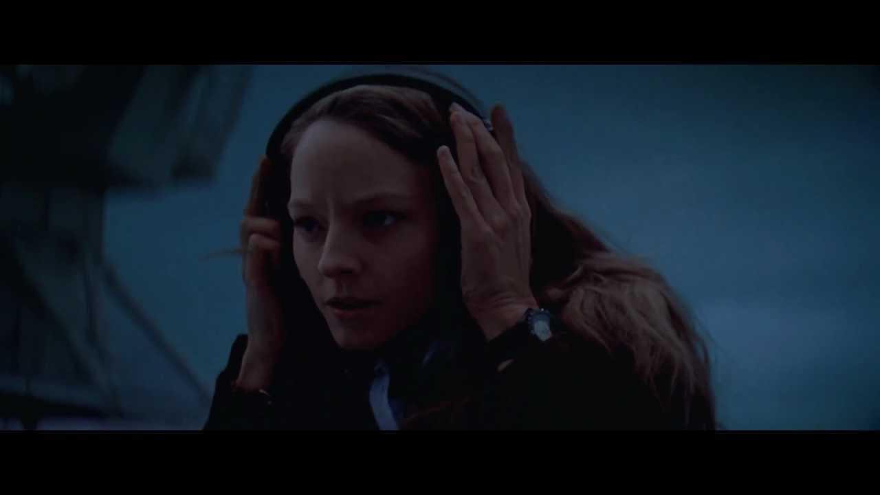 Contact 1997 Trailer In Hd Fan Remaster Youtube