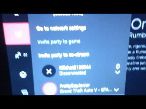 How To Fix Your Network Is Blocking Your Party Chat On Xbox One And One S