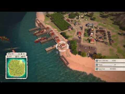 Tropico 5 -Oakland is Free!!!