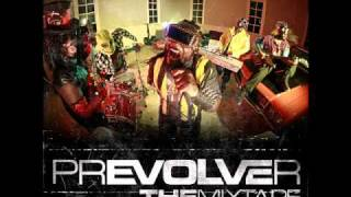 T-Pain ft. Field Mob -I Done Showed You (prod. by Young Fyre) [prEVOLVEr]