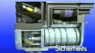 Sisteme de incalzire cu apa Eberspacher HYDRONIC
