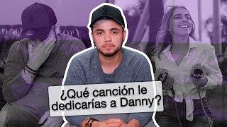 Preguntas de Danny que siempre he evadido