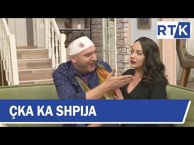 Çka ka Shpija - Episodi 6 Sezoni 5   22.10.2018