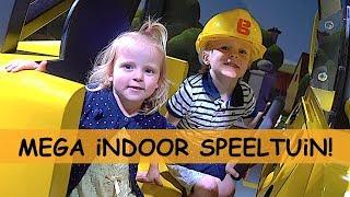 NEW! MATTEL PLAY (Sevenum) 🚒🚜🚁🚂 | Bellinga Familie Vlog #994