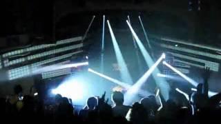 Eric Prydz - Pryda Shadows O2 Academy Brixton 2011 London