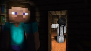 dont turn out the lights minecraft animation horror multiple jump scares
