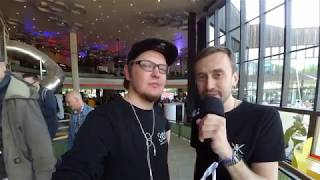 MusicMagTV на Superbooth 2018!