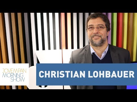 Christian Lohbauer - Morning Show - 22/08/17