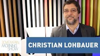 Christian Lohbauer - Morning Show - 22/08/17
