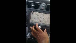 How to fix Acura TL navigation problem