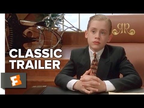 Ri¢hie Ri¢h 1994    Macaulay Culkin, John Larroquette Movie HD