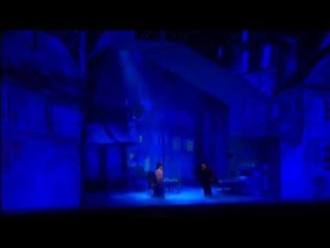 Puccini - La bohème [EPC01DVD / EPC02BD]
