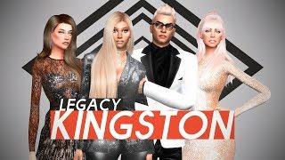 СВЕТСКАЯ ЖИЗНЬ СЕМЕЙСТВА КИНГСТОН 💎\The Sims 4: Династия Кингстон #21