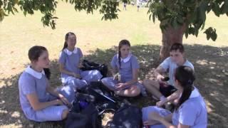 Georges River Grammar School @ 2013 Youth Eco Summit