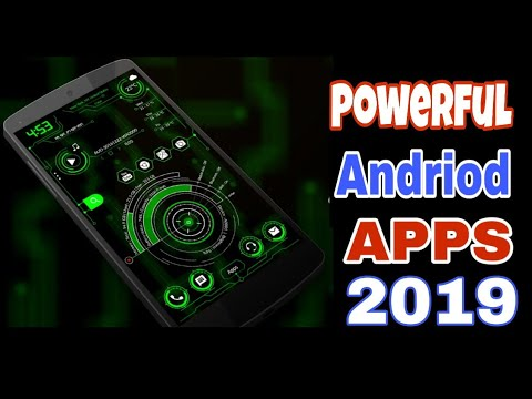 Top 10 Mindblowing Android Apps for January 2019 | 10 Cool Android Apps | Unique Andriod APPS