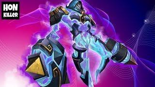 HoN Mimix Gameplay - LetsBeNice - Legendary