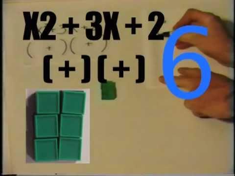 Mortensen Math Tutorial Video:  Simply Algebra!  Jerry Mortensen Makes Math A Blast!