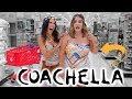 Dressing Like It's Coachella (but not at coachella)