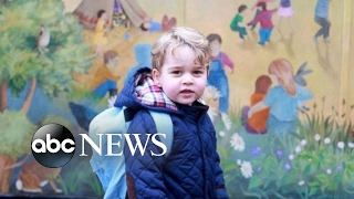Prince George to attend London school in September