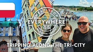 Tripping Along The Tri-City - Poland's Baltic Coast | Next Stop Everywhere