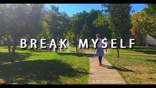 Ympressiv & TREAX - Break Myself (ft. Dominik Zalewski)