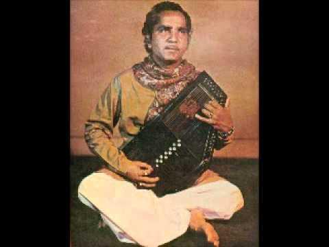 Raga Gorakh Kalyan - Pt. Jagdish Prasad