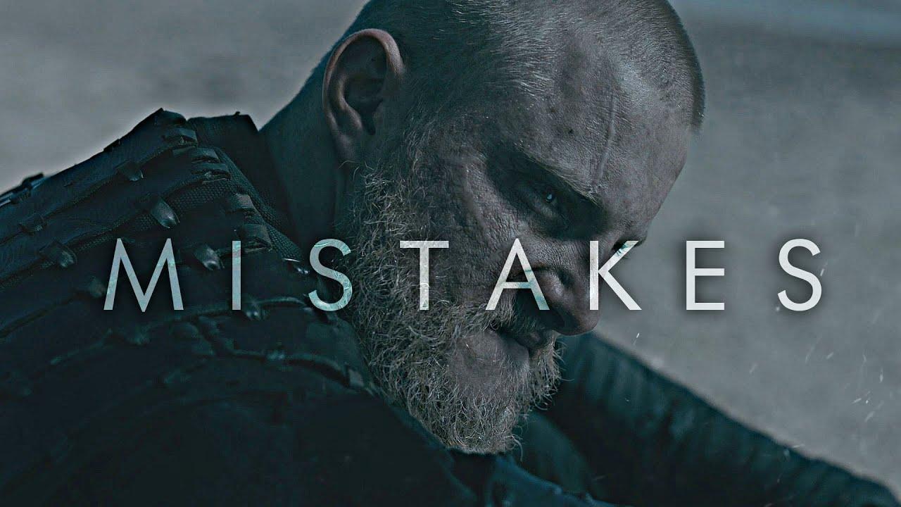 Download (Vikings) Bjorn Ironside | Mistakes