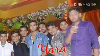 Dosto ka Yaranaaa.......