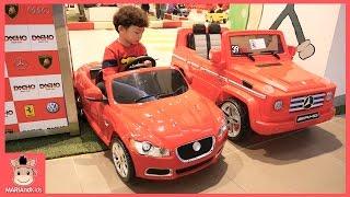 타요 버스 꼬마버스 아우디 BMW 자동차 타기 놀이 ♡ 어린이 자동차 장난감 놀이 Tayo Bus Audi Bmw Car Ride Toys | 말이야와아이들 MariAndKids