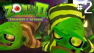 Zombie Tycoon 2 #2