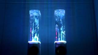 Dubstep Медляк SUPER MUSIC Dancing Water Speakers