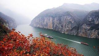 видео Река Янцзы