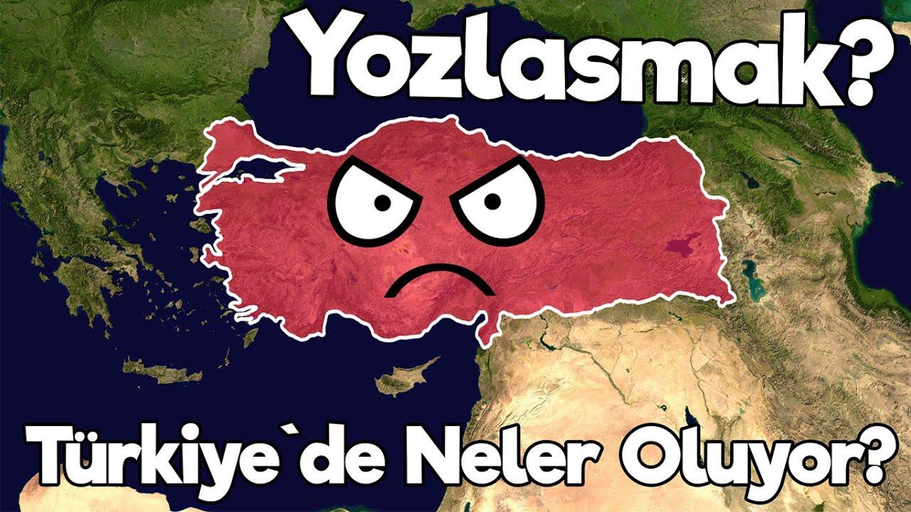 Türkiye`de Neler Oluyor?