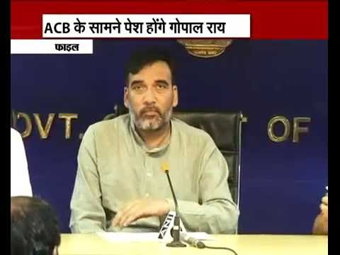 Ready for jail if graft charges in bus aggregator scheme proved: Gopal Rai